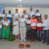 Projeto de Valorização de Comunidades de Matriz Africana é lançado em São Luís