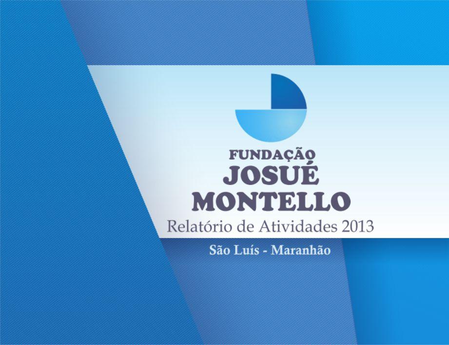 Relatório de Desempenho 2013